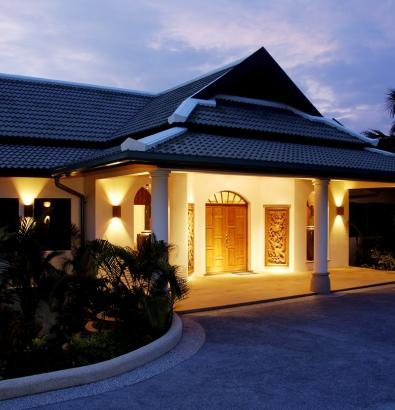 Mountain View Villa One