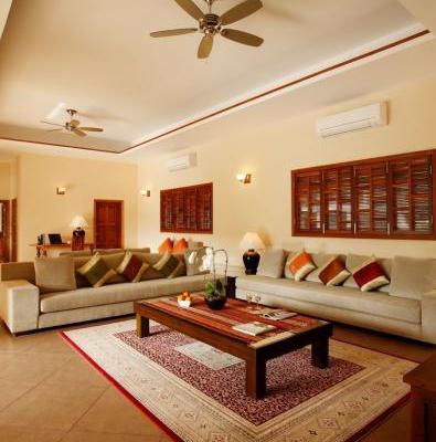 Villa2 - Living Room