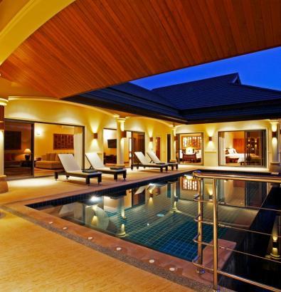Mountain View Villa Two