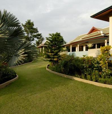 Villa1 - Garden
