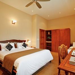 Villa2 - Bedroom 1