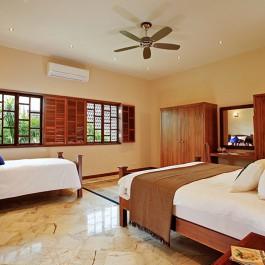 Villa2 - Bedroom 2