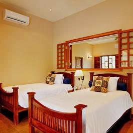 Villa2 - Bedroom 4