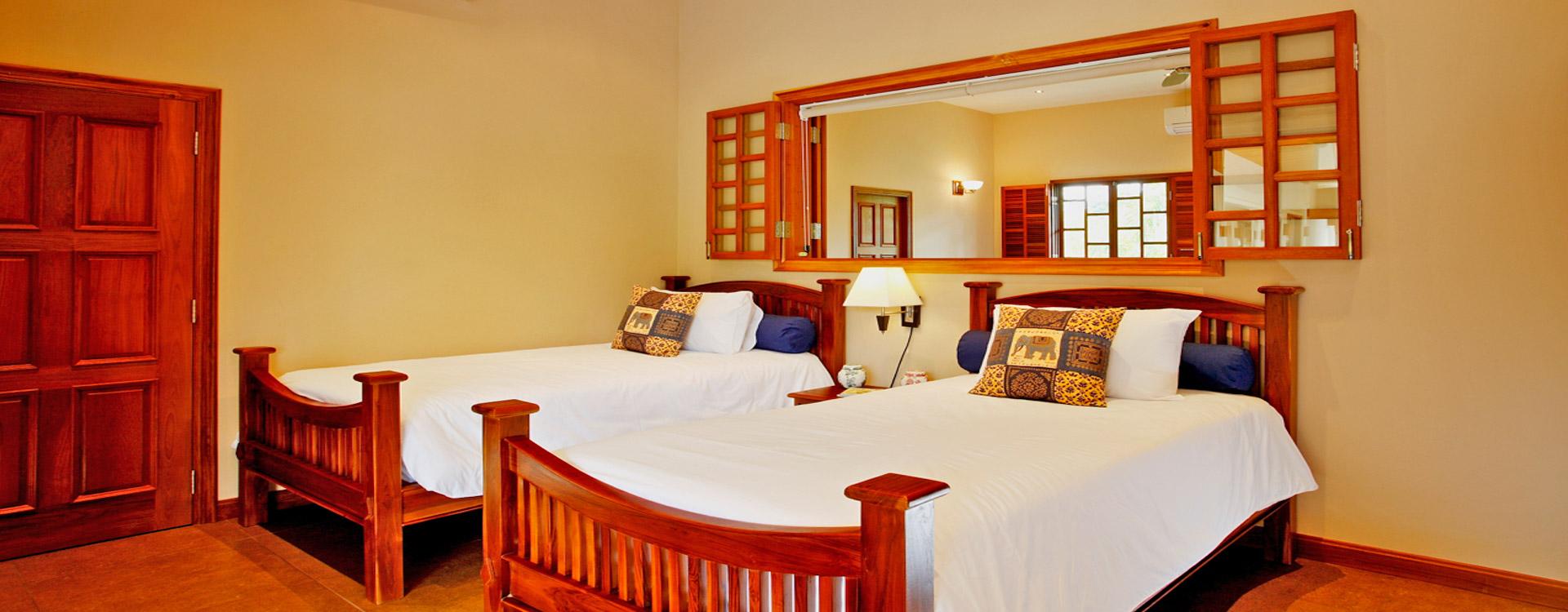 Villa2 Bedroom