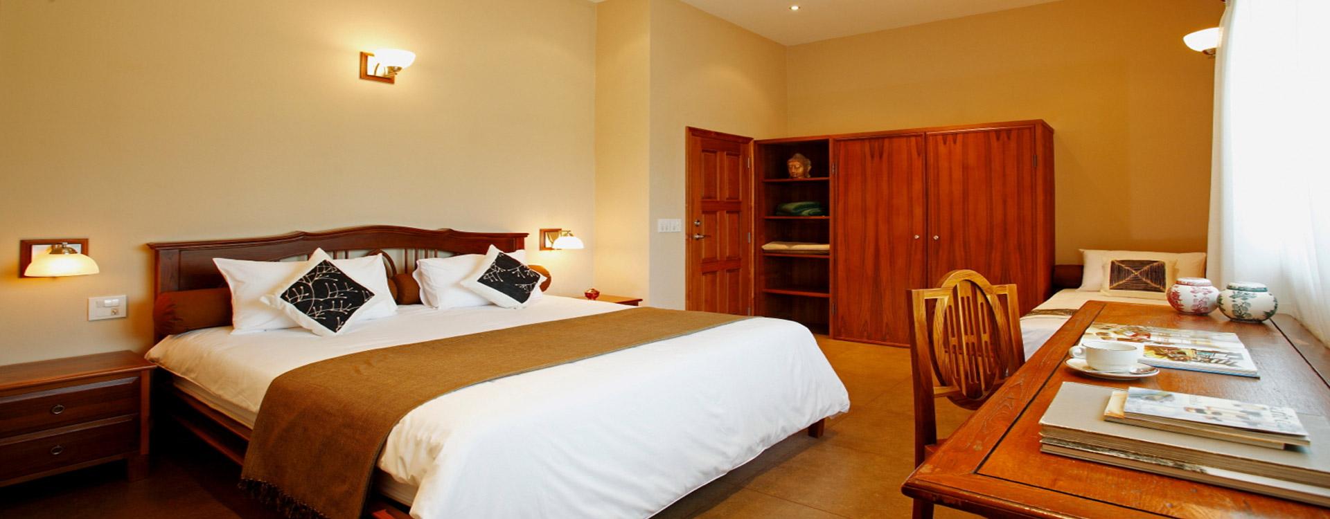 Villa2 Bedroom1