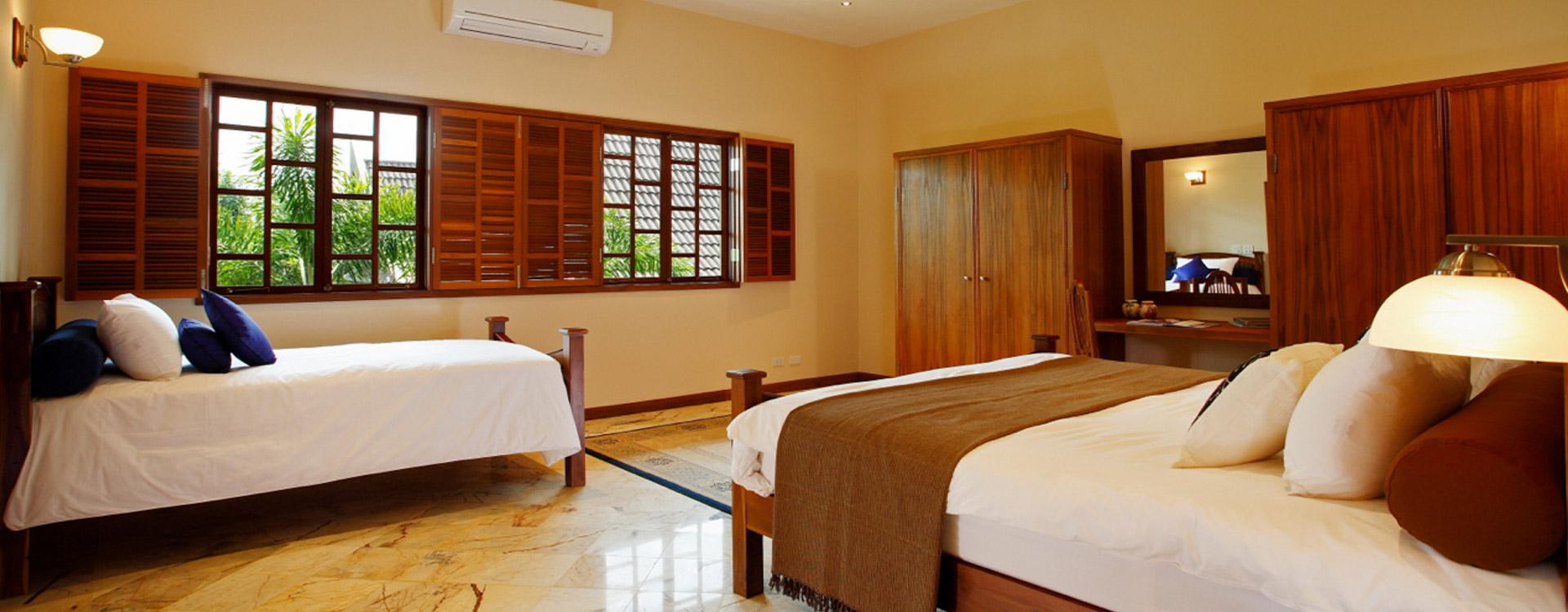 Villa2 Bedroom2