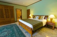 Villa 1 - Bedroom 1