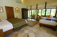 Villa 1 - Bedroom 4