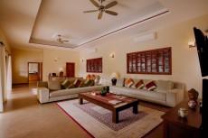 Villa 2 - Lounge